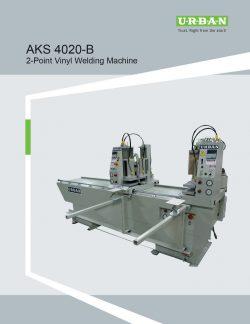 AKS 4020-B