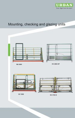 Mounting Units