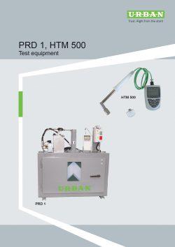 PRD 1, HTM 500